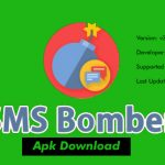 Sms Bomber Apk Latest Version [3.07] – Free Unlimited Download