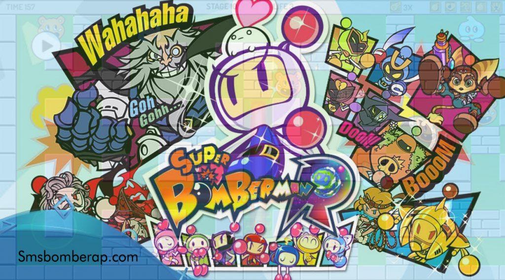 Bomberman APK