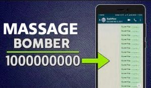 Message Bomber