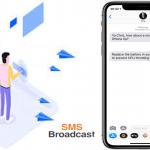 SMS Broadcast - Best Massage platform Bulk SMS
