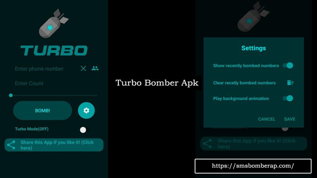 Turbo Bomber Apk